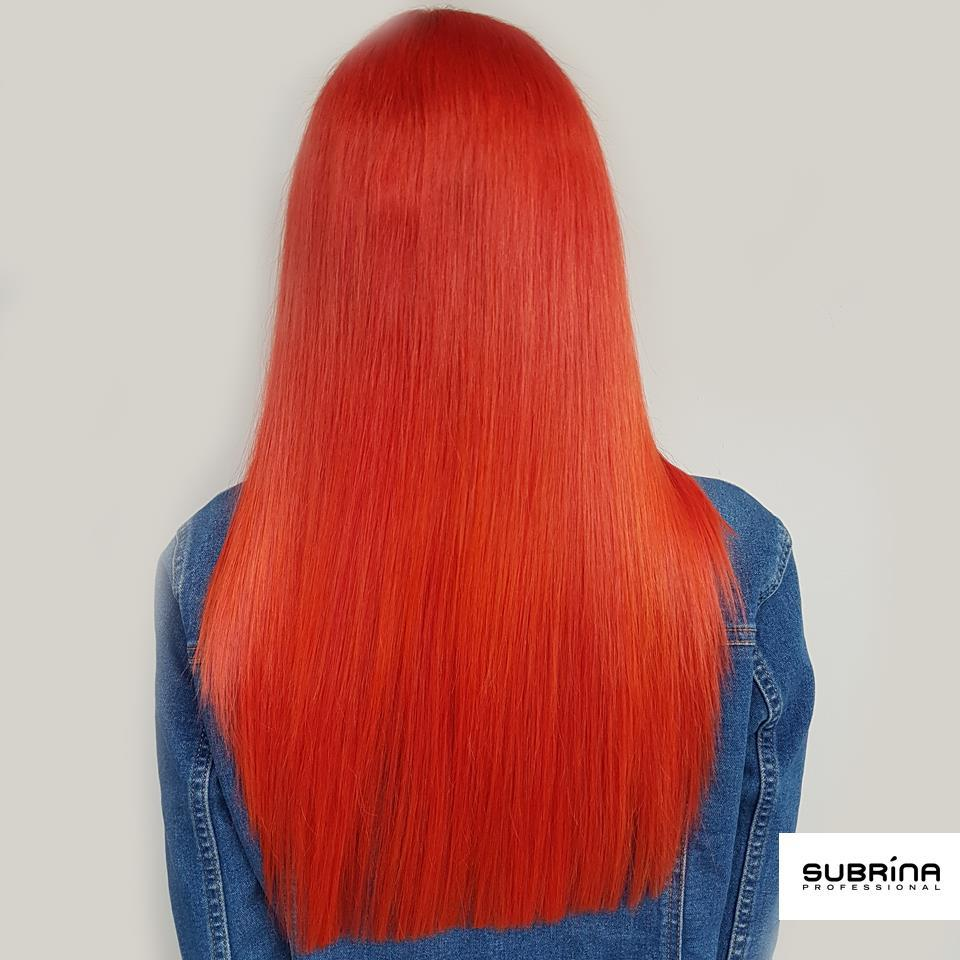oranžna boris