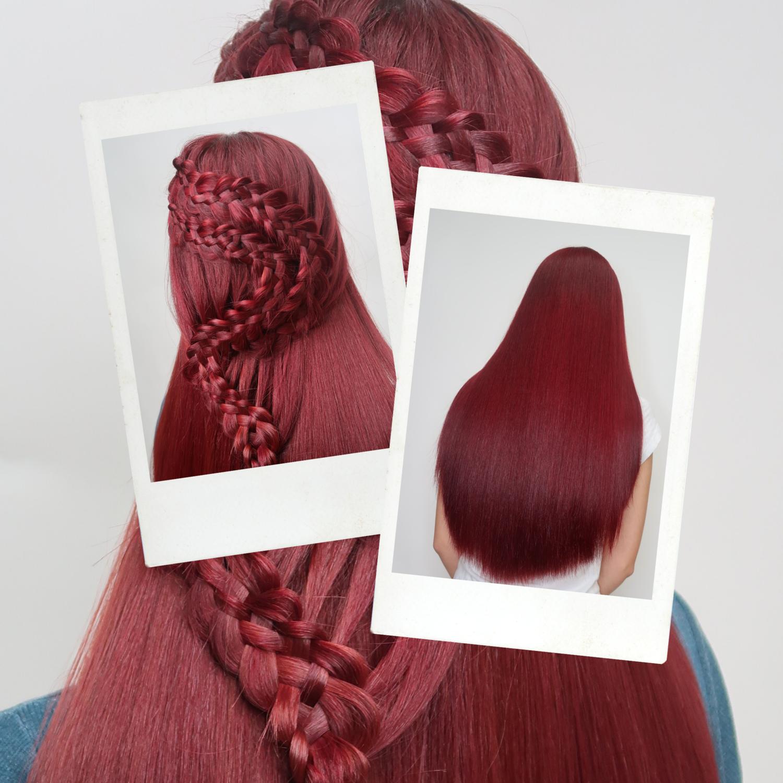 transformation braids