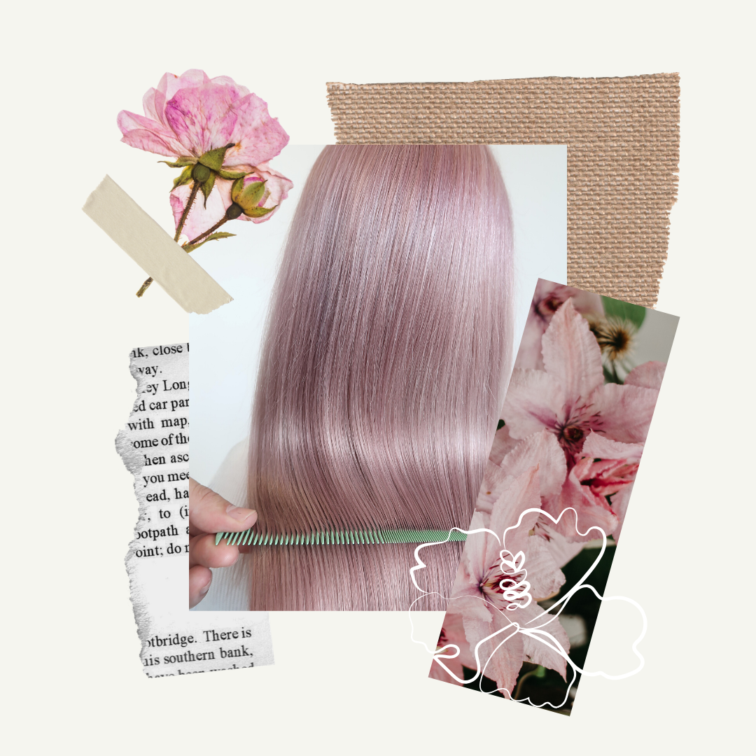 light pink 10/65