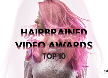 Hairbrained awards