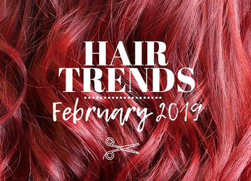 February Trends