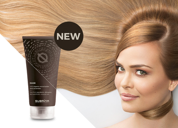 NEW: SP Premium Hair Mask