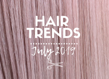 July trends