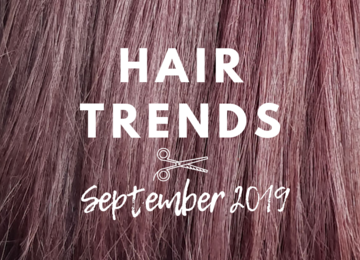 September trends