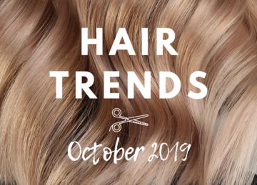 October trends