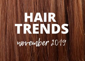 November trends