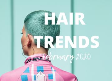 February Hair Trends