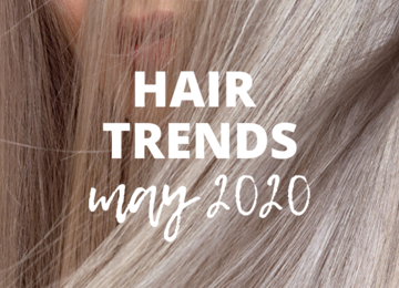 May hair trends