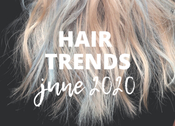 June hair trends