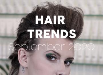 Septembrski trendi