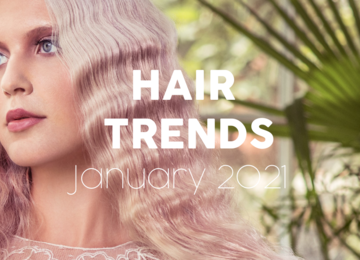 January trends