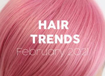 February trends