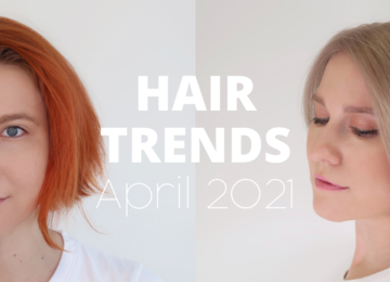 April trends