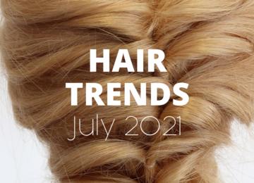 Julijski trendi