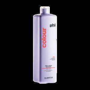 Phi after colour shampoo 1000ml 600x600px 150dpi