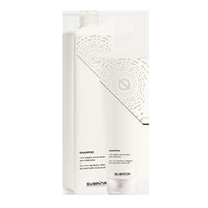 SP Shampoo